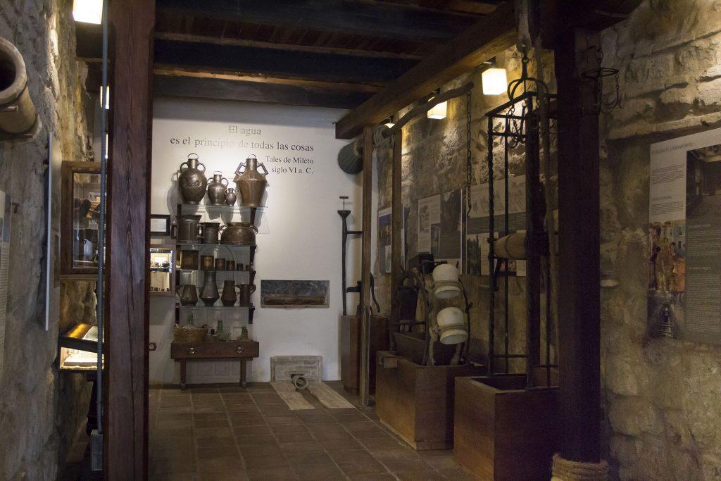 Museo del Agua de Córdoba